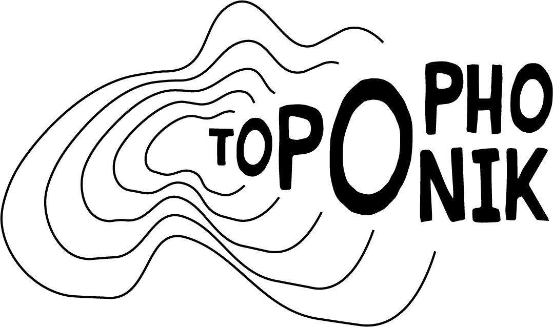 TOPOPHONIK